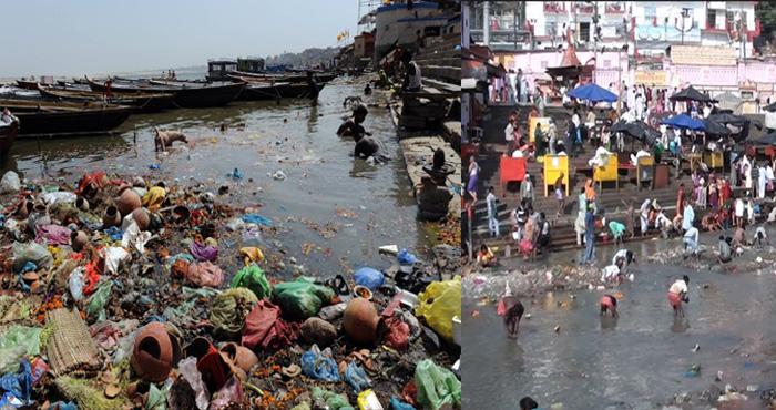 भारत की पवित्र नदी गंगा को किया जा सकता है इस तरह से प्रदूषण मुक्त, आप भी जानें