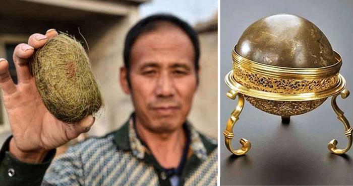 चीन के इस व्यक्ति को मिला पारस पत्थर, जिसनें बदल दी जिंदगी,रातो-रात बना करोड़पति