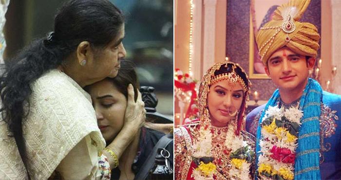 माँ ने खोला 'भाभीजी' का राज, बताया क्यों टूट गई थी शिल्पा शिदें की शादी