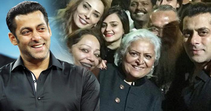 जन्मदिन विशेष: अपने रिश्तेदारों की इन हरकतों पर सलमान खान को आता था बहुत ज्यादा गुस्सा