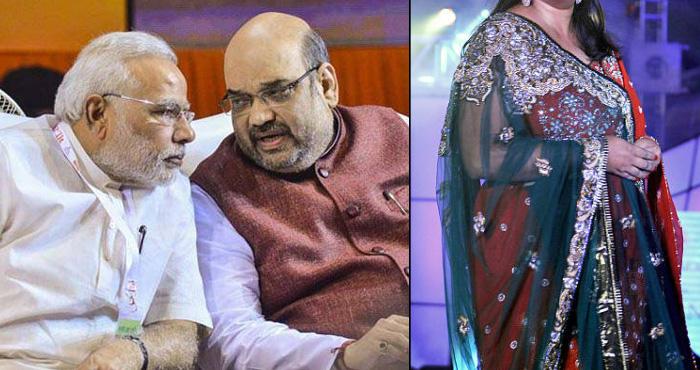 बड़ी ख़बर : ये महिला होंगी गुजरात की अगली मुख्यमंत्री, पीएम मोदी और अमित शाह की हैं बेहद खास
