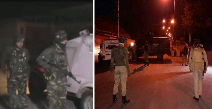 पुलवामा में सीआरपीएफ कैम्प पर फिदायीन आतंकियों का हमला, हमले में एक जवान शहीद