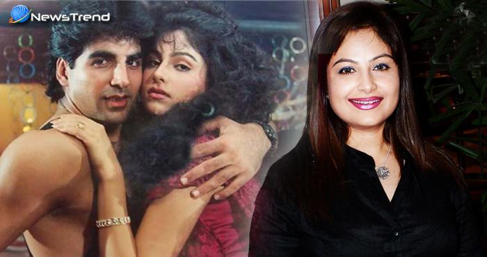 इस फिल्म से 10 साल बाद बड़े पर्दे पर कमबैक कर रही हैं अक्षय कुमार की यह एक्स गर्लफ्रेंड