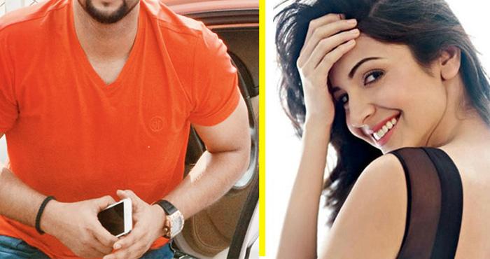 विराट से पहले इस मशहूर क्रिकेटर के साथ था अनुष्का शर्मा का चक्कर, नाम जानकर चौंक जाएंगे