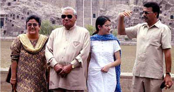 Photo of तो इस कारण अटल बिहारी वाजपेयी ने नहीं की थी शादी, वजह आपको भी चौंका देगी