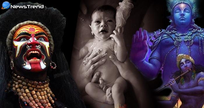 देव, मनुष्य या फिर राक्षस? जानिए किस गण में हुआ है आपका जन्म?