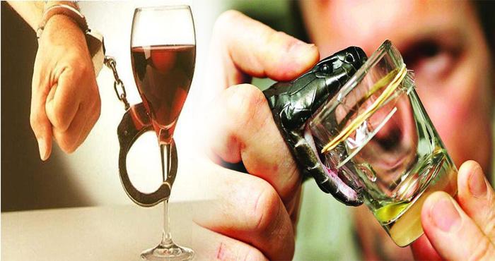 बिहार में शराब बंदी के बाद नशे में धुत्त होने के लिए युवाओं की पहली पसंद बन गया है कोबरा का ज़हर