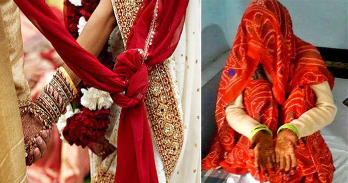 नई नवेली दुल्हन को हुआ था दुल्हे पर शक़, फेरे लेने से पहले ही कहा-'मैं इससे शादी नहीं करुँगी'