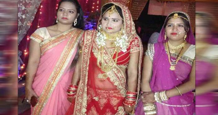 इस नयी नवेली दुल्हन की शादी में हुआ ऐसा, जो उसने सपने में भी नहीं सोचा था