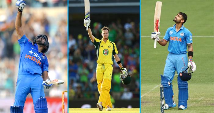 साल 2017 के ये 5 बेहतरीन क्रिकेट रिकार्ड्स शायद फिर कभी नहीं टूटेंगे