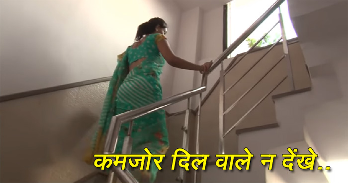 शराबी पति से परेशान बीवी ने किया ऐसा कि तबाह हो गई जिंदगी,कमजोर दिल वाले न देंखे ये वीडियो