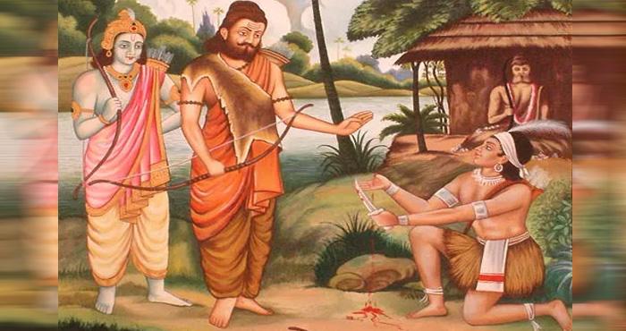 भगवान कृष्ण ने मारा था एकलव्य को, वजह जानकर आप भी सन्न रह जायेंगे