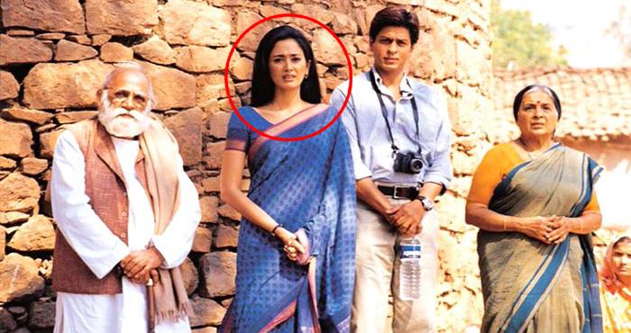 सालों पहले शाहरुख़ के साथ काम करने वाली यह एक्ट्रेस हो गई थी गायब, आज तक नहीं चल पाया है पता