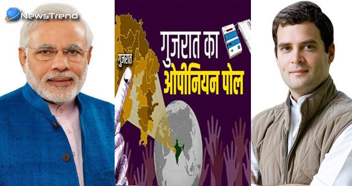 एग्जिट पोल के नतीजों ने साबित किया कि गुजराती पीएम का आत्मसम्मान बन गया कांग्रेस के लिए मुसीबत