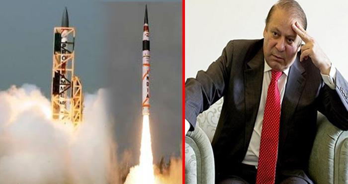 भारत का रौद्र रूप देख पुरे पाकिस्तान में मची खलबली, भारत ने दागी सुपरसोनिक इंटरसेप्टर मिसाइल