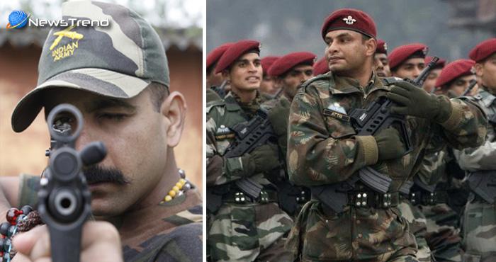 जानिए, आर्म्ड फोर्स के सैनिकों के बाल हमेशा छोटे क्यों होते हैं