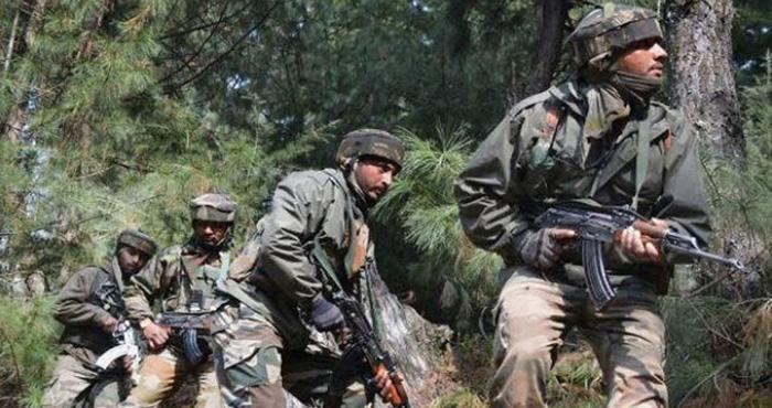 भारतीय सेना की सर्जिकल स्ट्राइक, POK में घुसकर ढेर किया 3 पाकिस्तानी सैनिकों को