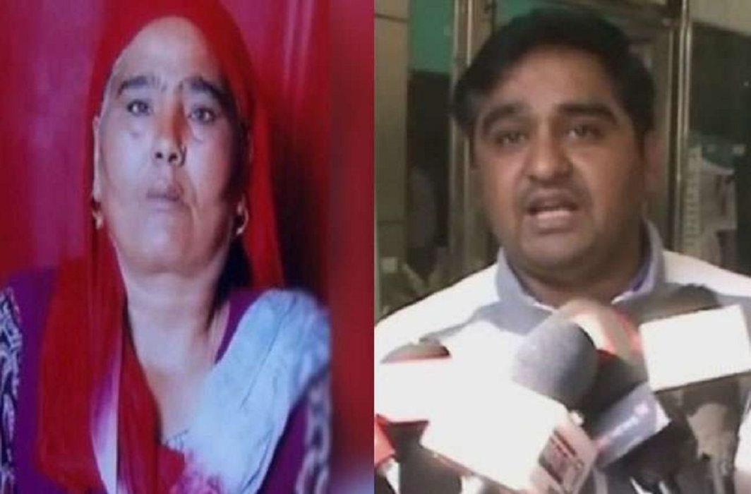 हरियाणा सरकार का कडवा सच-अस्पताल मांगता रहा शहीद की विधवा से आधार कार्ड, ना मिलने पर हुई मौत!