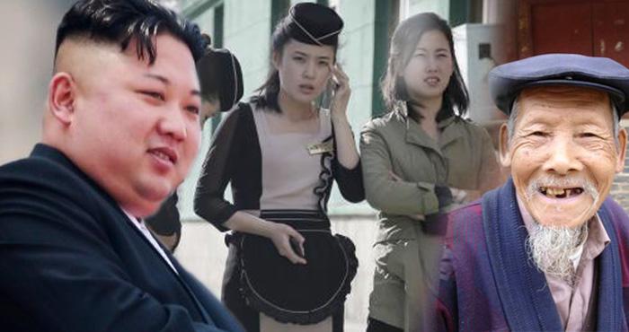 तानाशाह के इस सनक के कारण बूढ़े और बेरोजगारों से शादी करने को मजबूर हैं उत्तर कोरिया की लड़कियां
