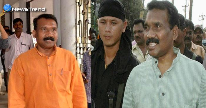 झारखण्ड के पूर्व मुख्यमंत्री मधु कोड़ा पाए गए कोयला घोटाले में दोषी, आज सुनाई जाएगी सजा