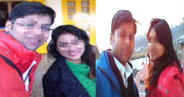 होने वाले पति ने देखा बॉयफ्रेंड के साथ मंगेतर का फोटो, फिर लड़की ने जो किया जानकर दंग रह जायेंगे