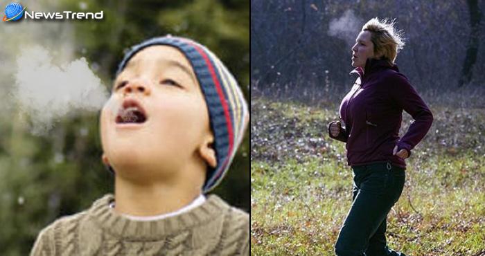 सर्दियों में मुंह से भाप क्यों निकलती है? वजह जानकर चौंक जाएंगे