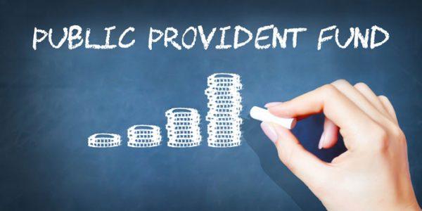 पब्लिक प्रोविडेंट फंड अकाउंट (PPF) क्या है