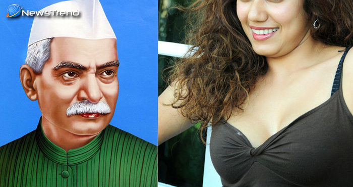 भारत के प्रथम राष्ट्रपति डॉ.राजेंद्र प्रसाद के परपोती की तस्वीरें इन्टरनेट पर वायरल,आप भी देखें