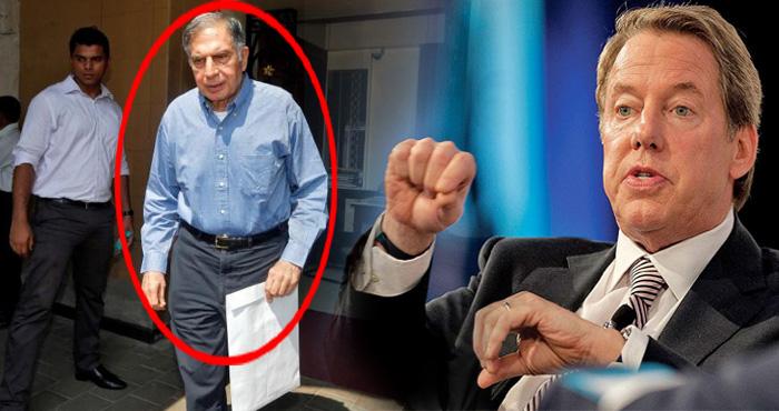 जब फोर्ड कंपनी के मालिक ने किया रतन टाटा का अपमान, तो रतन टाटा ने यूं लिया बदला