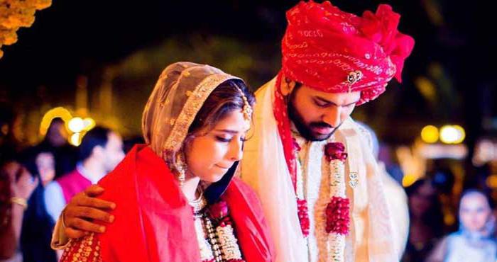 ये हैं 5 ऐसे इन्डियन क्रिकेटर्स जिन्होंने की हैं पैसों वाली करोड़पति लड़की से शादी