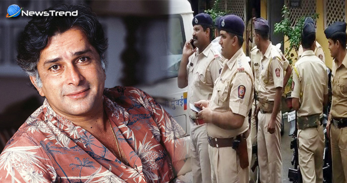 पूरी दुनिया ने दी शशि कपूर को श्रद्धांजलि, लेकिन दिल जीत लिया मुंबई पुलिस ने