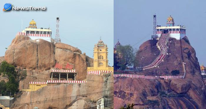 भगवान गणेश के इस प्राचीन मंदिर का सम्बन्ध है रावण के एक भाई विभीषण से, जानकर होगा आश्चर्य