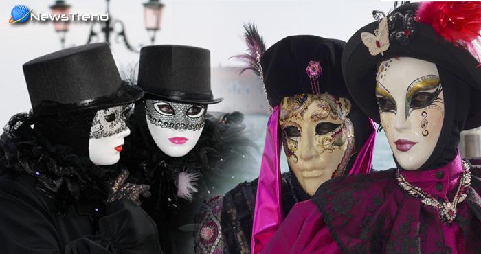 क्यों लोग वेनिस कार्निवल में घूमते हैं चेहरे पर मास्क लगाकर? क्या है इसकी ख़ासियत? जानें