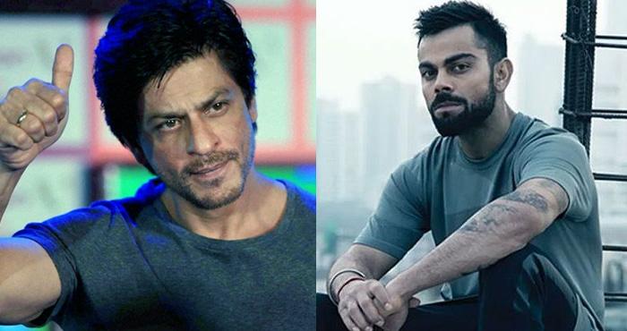 शाहरुख़ को छोड़ विराट कोहली बने देश के सबसे बड़े ब्रांड, वैल्यू जानकर चौंक जाएंगे..