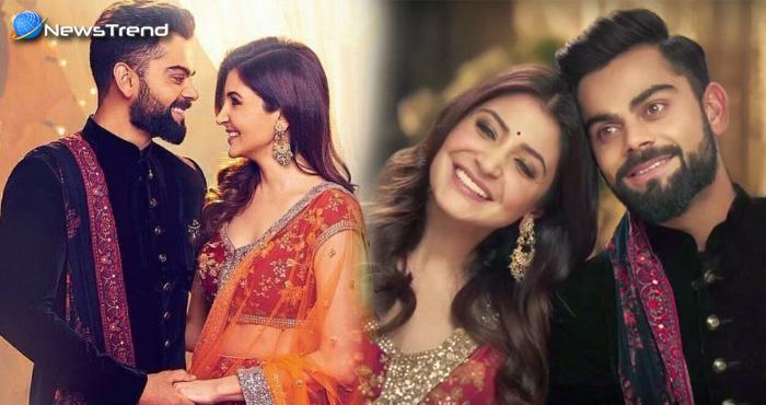 विराट कोहली और अनुष्का शर्मा 15 दिसंबर को इटली में भव्य कार्यक्रम के बीच बंधेंगे शादी के बंधन में