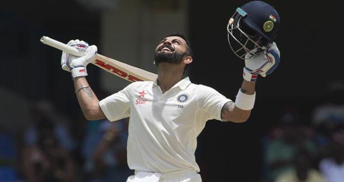 विराट कोहली ने रचा एक और बड़ा इतिहास, तोड़ा टीम इंडिया के 3 महान बल्लेबाजों का रिकॉर्ड