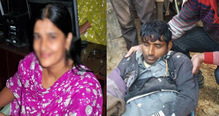 35 वर्षीय महिला ने 22 वर्षीय प्रेमी संग कुएं में लगाई छलांग, एक की हुई दर्दनाक मौत!