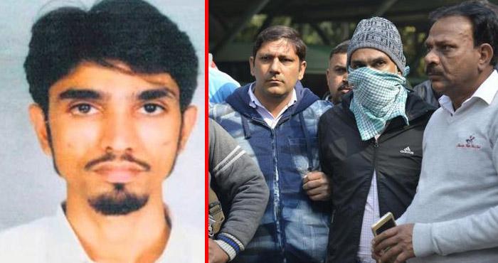 भारत का 'लादेन' दिल्ली में गिरफ्तार, गुजरात को दहलाने का था मास्टर माइंड