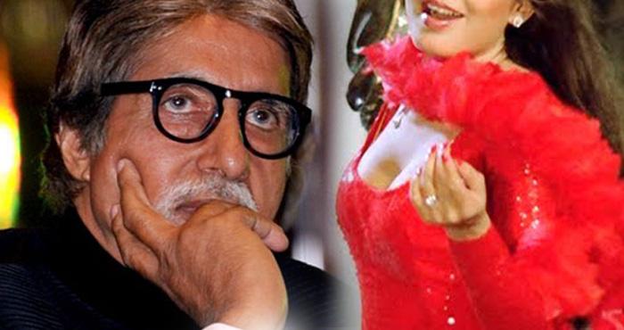 बॉलीवुड की मशहूर अभिनेत्री परवीन बॉबी का अमिताभ बचन पर सनसनीखेज खुलासा