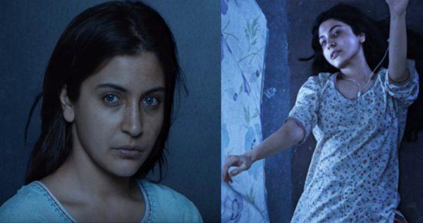 Video : हनीमून खत्म होते ही डरावने अंदाज में लौटी अनुष्का शर्मा, वीडियो देख सिहर जाएंगे आप