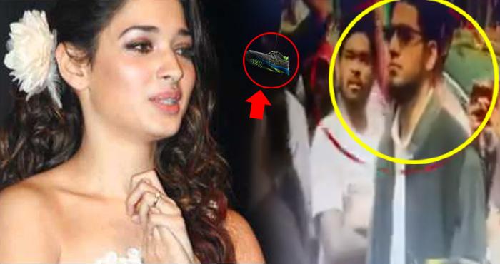 'बाहुबली' की अवंतिका को उनकी 'घटिया एक्टिंग' से नाराज़ शख्स ने मारा जूता – देखिए वीडियो