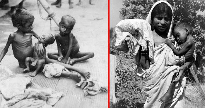 कहानी ऐसे भीषण अकाल की जब 30 लाख लोगों ने भूख से तड़पकर दे दी थी अपनी जान, जानें