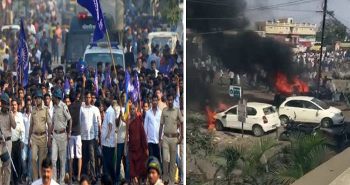 भीमा-कोरेगाँव हिंसा: दलित-मराठा संघर्ष की रणनीति हो चुकी थी दो दिन पहले ही तैयार, जानें