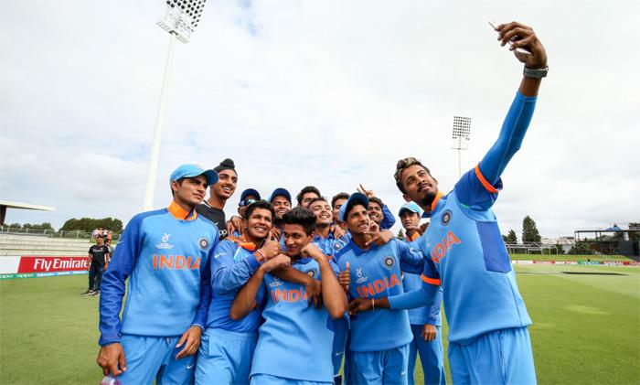 भारत-अफ्रीका सीरीज की हार भूल जाइये, क्योंकि वर्ल्ड कप में भारतीय टीम ने गाड़ दिए हैं झंडे