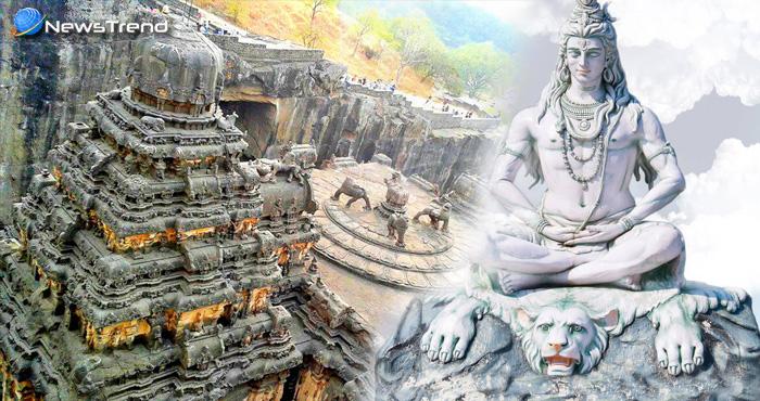 भगवान शिव के इस अद्भुत मंदिर की ख़ासियत और बनाने में जो समय लगा उसके बारे में जानकर हो जायेंगे दंग