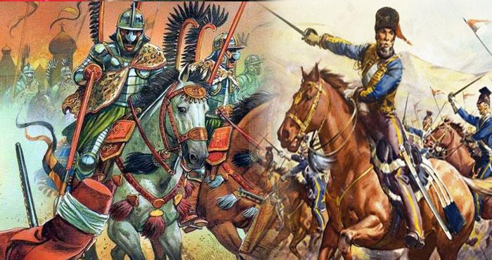 मुस्लिम शासक इसलिए करते आ रहे हैं भारत पर हमला, कारण जानकर दिल दहल जाएगा आपका!