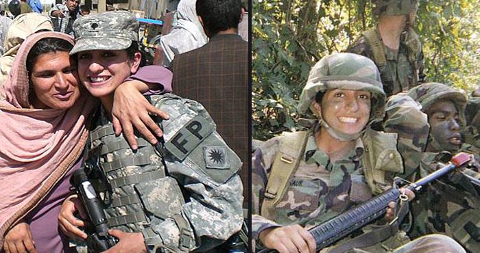 अमेरिकी सेना में कमांडर बनी भारत की ये बेटी.. खूंखार आतंकियों को पहुंचा रही है 72 हूरों के पास