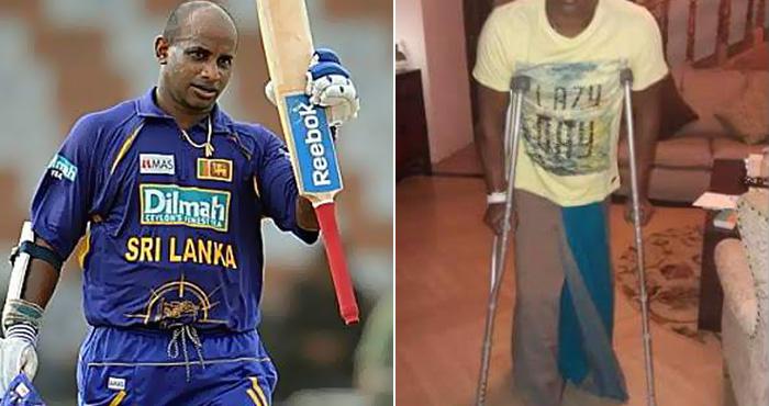 कभी जयसूर्या के नाम से कांपते थे दुनिया भर के गेंदबाज, अब हो गई ऐसी हालत की देखकर दंग रह जाएंगे