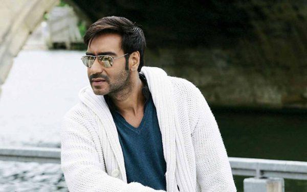 अजय देवगन ने किया अपने हनीमून को लेकर खुलासा, इस वजह से बीच में ही भाग आये थे अपने हनीमून से