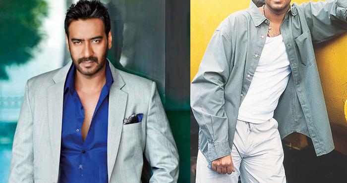 अजय देवगन के भाई पर्सनालिटी में नहीं हैं उनसे कम, लुक देख कर दंग रह जाएंगे